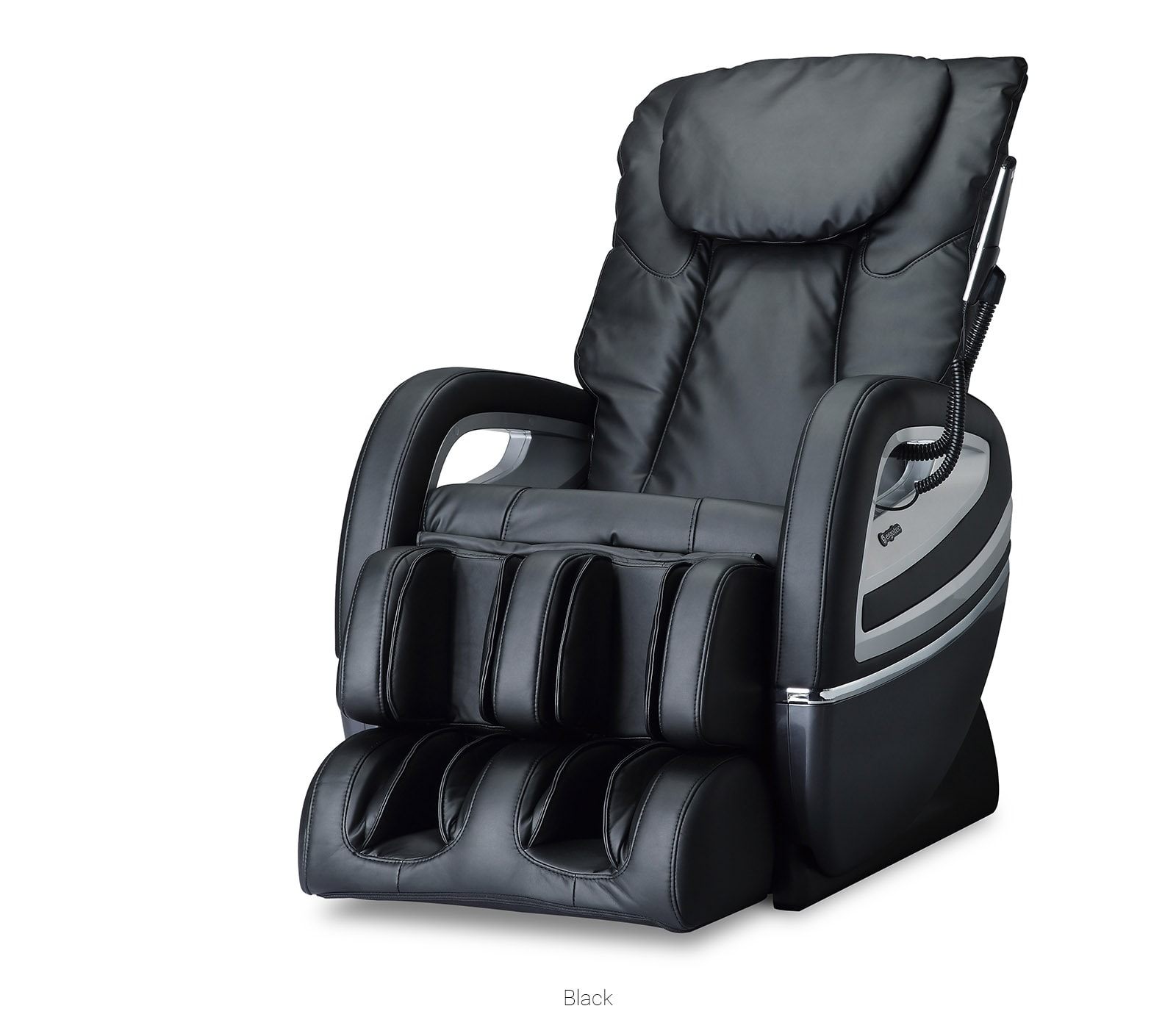 EC 360D Perfect massage chair with advanced technology