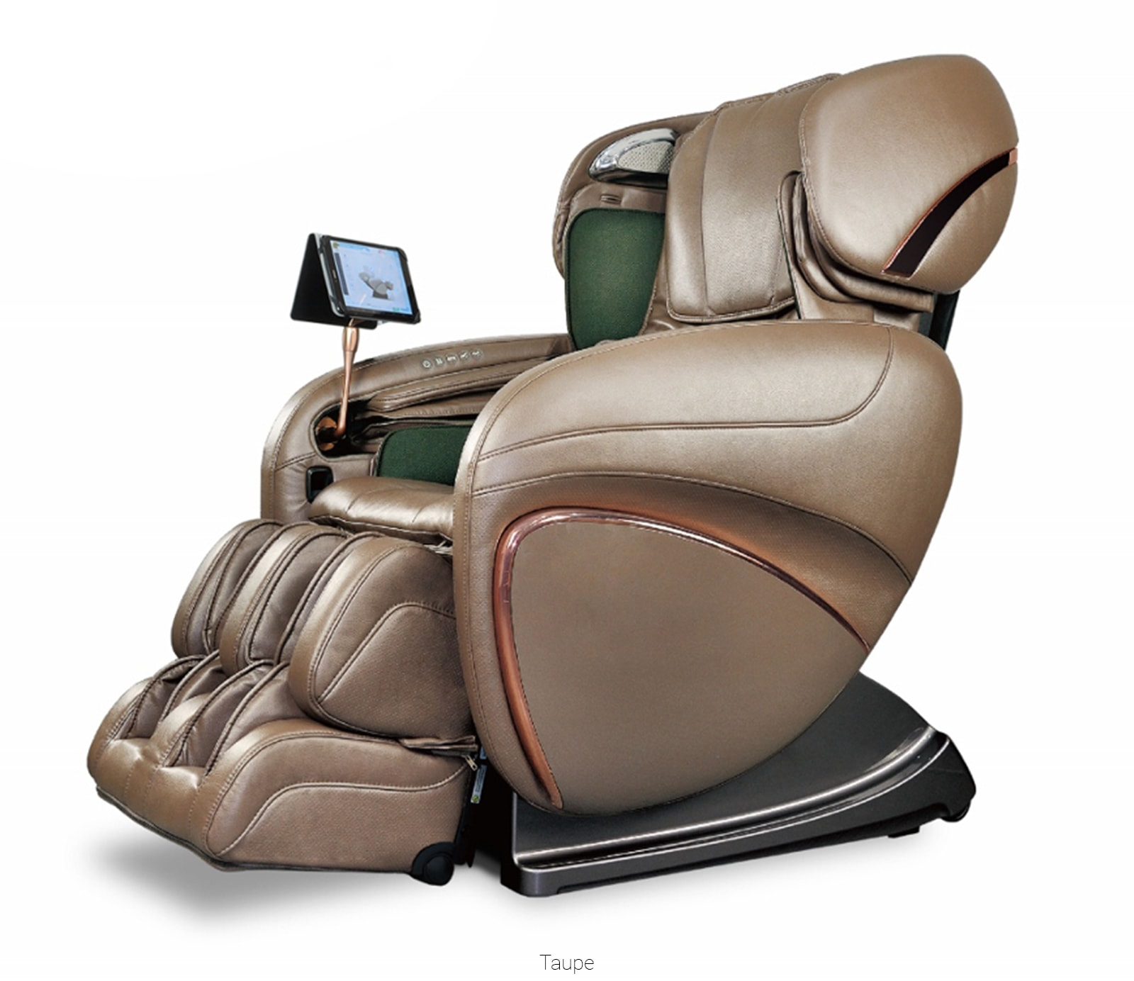 CZ 629 Perfect massage chair with advanced technology