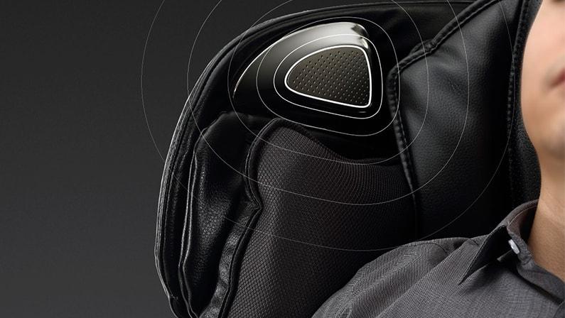Cozzia CZ-630 Speakers