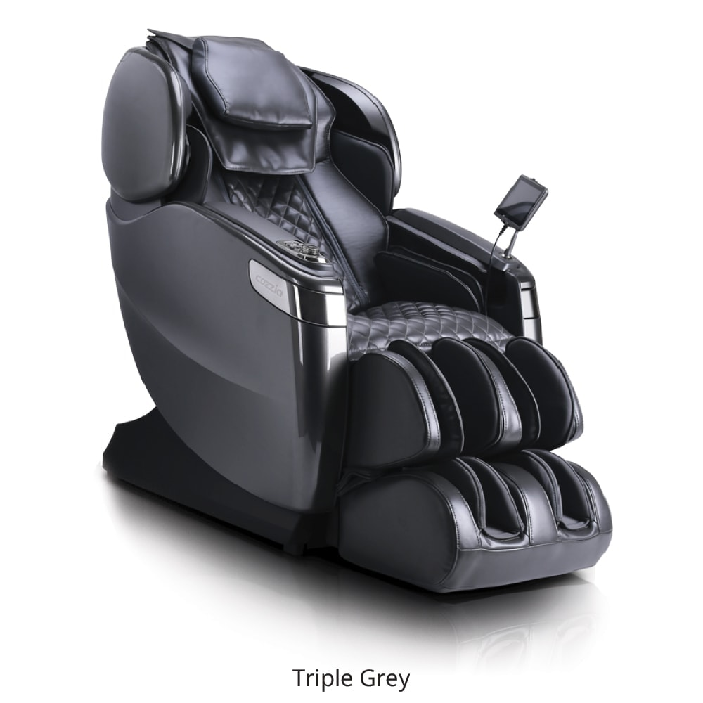 Cozzia CZ-715 Triple Grey