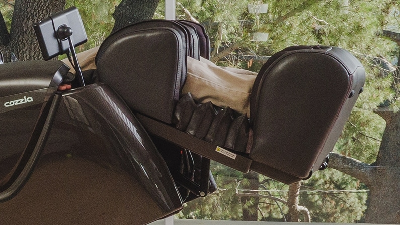 CZ-641 Heated Knee