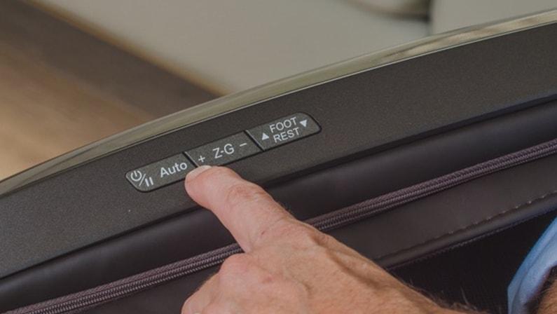 CZ-6410 Quick Controls