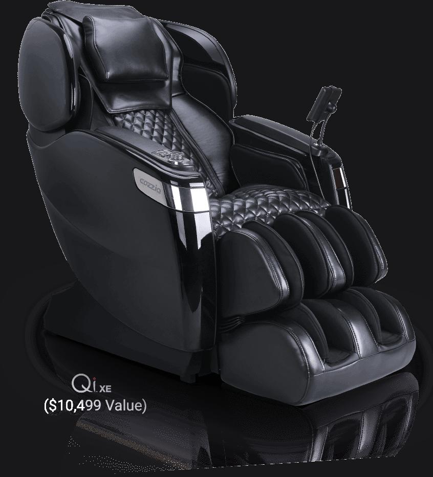 Cozzia Contest Massage Chair