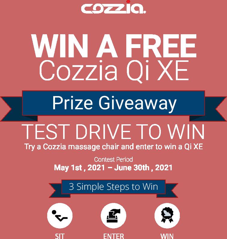 Cozzia Contest